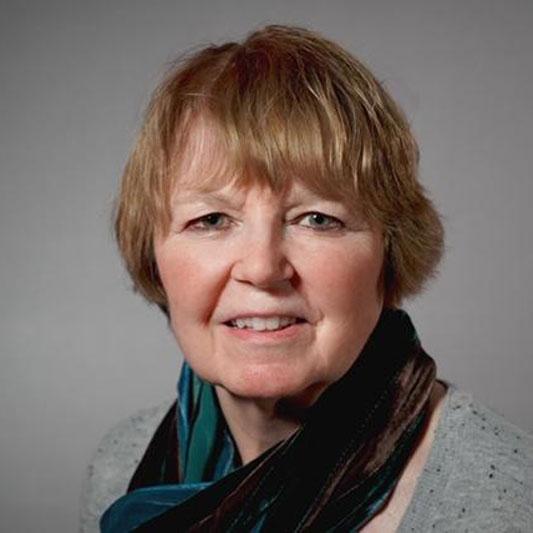 Diane Fausel